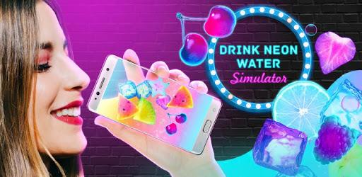 Drink Neon Cocktail Simulator pc screenshot