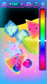 Drink Neon Cocktail Simulator APK screenshot 1