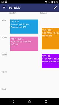 Power Planner: Homework/Grades APK screenshot 1
