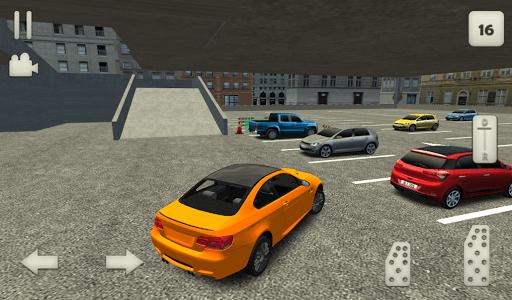 Real Car Parking APK screenshot 1