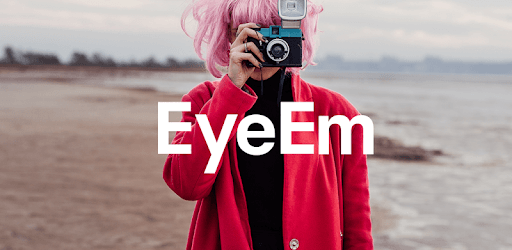 EyeEm - Camera & Photo Filter pc screenshot