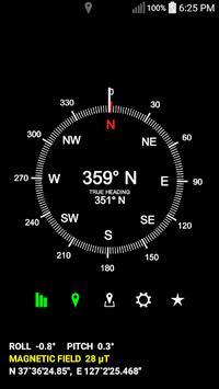 LED Compass APK screenshot 1