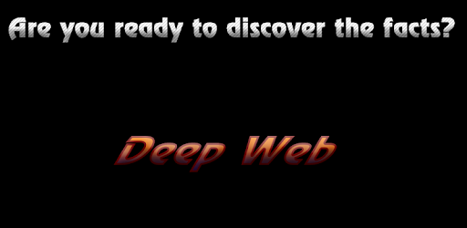 Deep - Dark Web and Tor: Unlimited knowledge pc screenshot