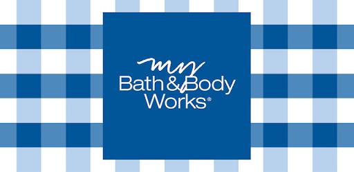 My Bath & Body Works pc screenshot