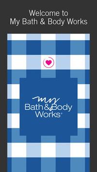 My Bath & Body Works APK screenshot 1