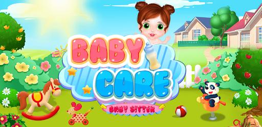 Baby Care Babysitter & Daycare pc screenshot