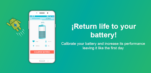Battery Calibration Pro and Free pc screenshot
