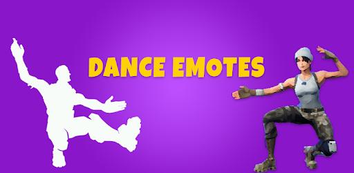 Battle Royale Dance Emotes Season 6 pc screenshot