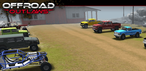 Offroad Outlaws pc screenshot
