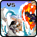 Battle of Ninja World: Super Kombat icon
