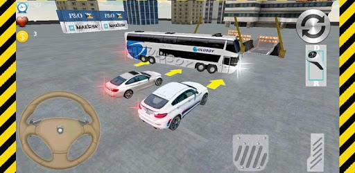 Speed Parking 3D pc screenshot