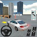 Speed Parking 3D APK icon