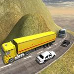 Mountain Truck Climb for pc icon