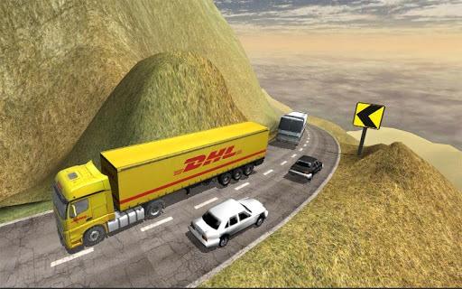 Mountain Truck Climb pc screenshot 2