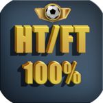 HT-FT 100% Fixed Matches icon