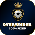 OVER/UNDER 101% Fixed icon