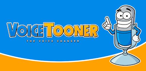 VoiceTooner - Voice changer with cartoons pc screenshot