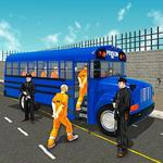 Prisoner Transport Bus Simulator 3D icon
