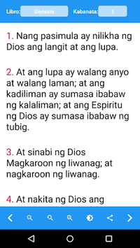 The Holy Bible Tagalog APK Download For Free