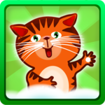 Fun games for kids icon