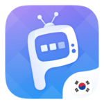 South Korean Television Guide - TV Schedule icon