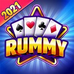Gin Rummy Stars - Play Free Online Rummy Card Game APK icon