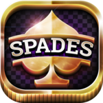 Spades Royale with Dwyane Wade APK icon