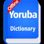 Yoruba Dictionary Offline icon