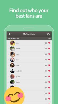 FollowMeter for Instagram APK screenshot 1