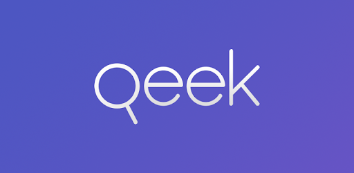 Qeek for Instagram - Zoom profile insta DP pc screenshot