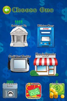 ATM Simulator: Kids Money & Credit Card Games FREE APK screenshot 1