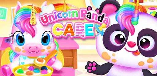 My Baby Unicorn - Magical Unicorn Pet Care Games pc screenshot