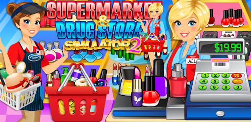 Drugstore 2 Supermarket FREE pc screenshot