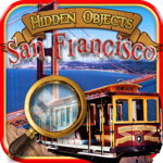 Hidden Object San Francisco for pc icon