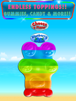 Ice Cream & Popsicles FREE APK screenshot 1