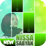 Nissa Sabyan Piano Tiles icon