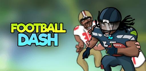 Football Dash pc screenshot
