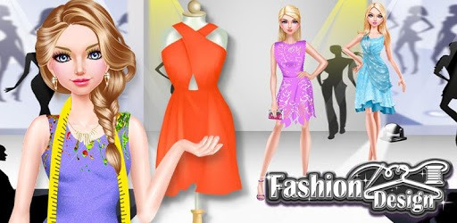 Fashion Designer For Windows PC