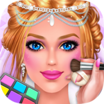 Wedding Makeup Artist Salon APK icon