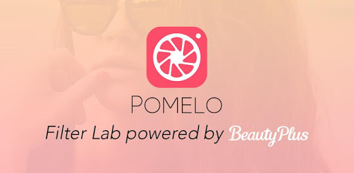 POMELO Camera - Filter Lab powered by BeautyPlus pc screenshot