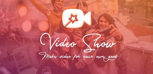 Video Editor, Video Maker With Music Photos & Text pc screenshot