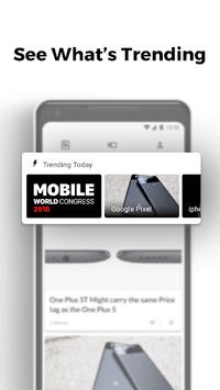 Beebom - Instant Tech News APK screenshot 1