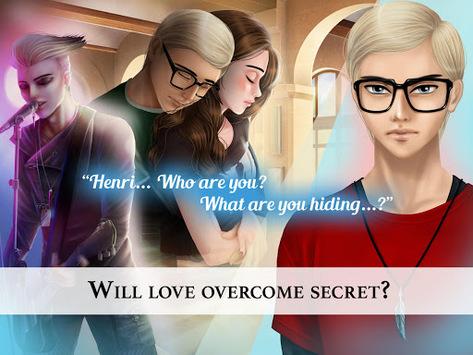 Henri's Secret APK screenshot 1