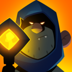 Almost a Hero - Idle RPG for pc icon