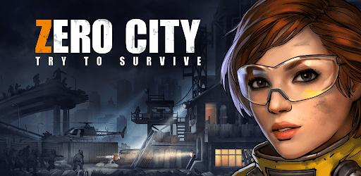 Zero City: Last bunker. Shelter & Survival Games pc screenshot