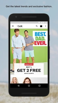 Belk APK screenshot 1