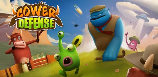 Cower Defense pc screenshot