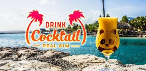 Drink Cocktail Real Sim pc screenshot