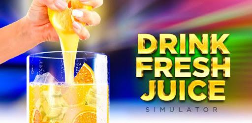 Drink Fresh Juice Simulator pc screenshot