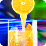 Drink Fresh Juice Simulator APK icon